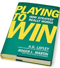 Playing to Win Playing to Win: How Strategy Really Works