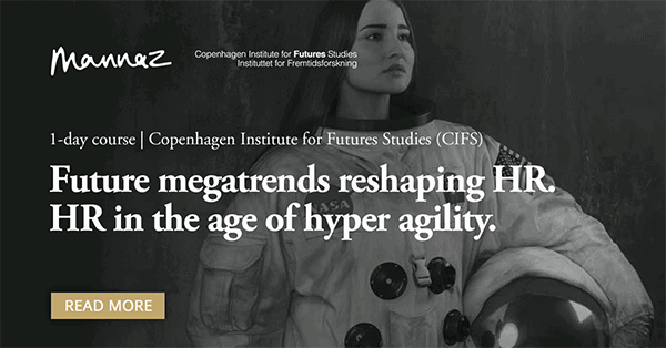 Future megatrends reshaping HR