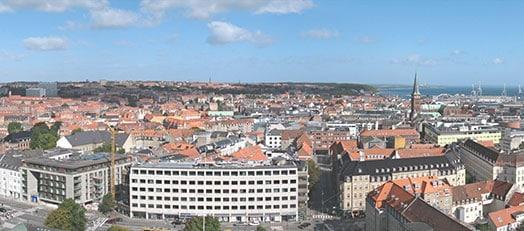 Mannaz Aarhus