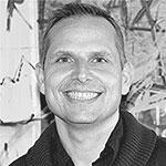 Torben Madsen er underviser på kurset RPA, Robotic Process Automation